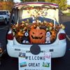 Trunk or Treat Halloween at Glidden