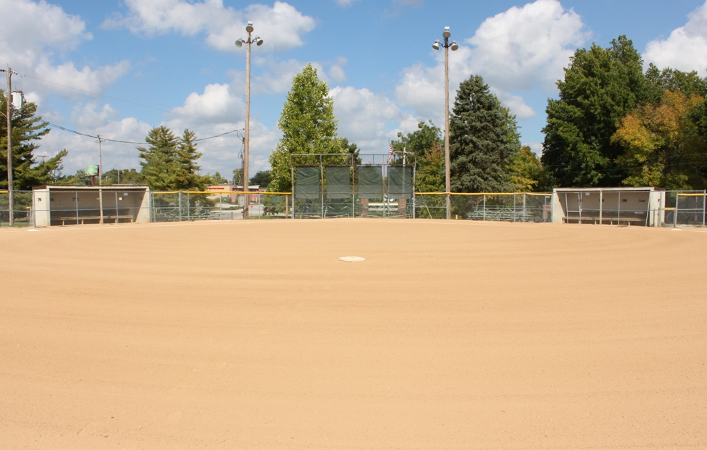 Athletic Field Rentals
